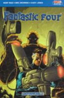Fantastic Four Unthinkable