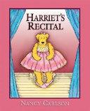 Harriet s Recital