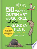 Rhs 50 Ways To Outsmart A Squirrel Other Garden Pests