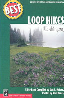 Best Loop Hikes  Washington