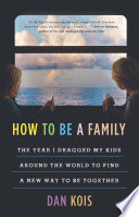 How to Be a Family Book PDF