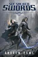 Six Sacred Swords Book PDF