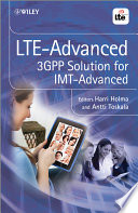 LTE Advanced Umts Evolution To Lte Advanced This