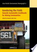 Gendering the Field