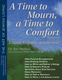 A Time to Mourn  a Time to Comfort