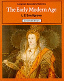 The Early Modern Age