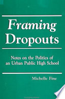 Framing Dropouts