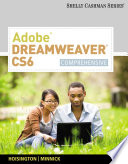 Adobe Dreamweaver CS6: Comprehensive
