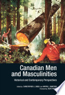 Canadian Men and Masculinities