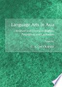 Language Arts in Asia