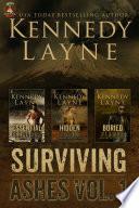 Surviving Ashes  Volume 1