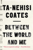 Book Between the World and Me