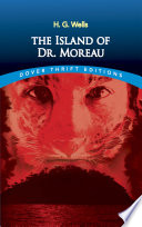 The Island Of Dr. Moreau : early wells personification of the scientific...
