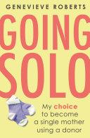 Going Solo Book PDF