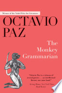 Book The Monkey Grammarian