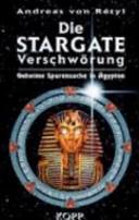 Die Stargate Verschw  rung