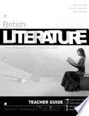 British Literature-Teacher