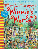 What Can You Spot in Winnie s World