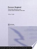 Forever England book