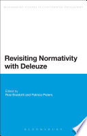 Revisiting Normativity with Deleuze