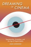 download ebook dreaming of cinema pdf epub