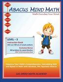 Abacus Mind Math Level 3 Ib