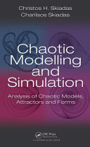 Book Chaotic Modelling and Simulation
