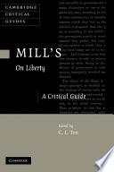 Mill s On Liberty Book PDF