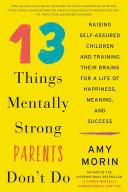 download ebook 13 things mentally strong parents don\'t do pdf epub