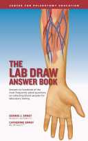 The Lab Draw Answer Book