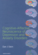 Cognitive Affective Neuroscience Of Depression And Anxiety Disorders