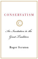 Conservatism : of britain's leading intellectuals. in...