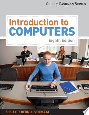 Introduction to Computers - ISBN:9781133169307