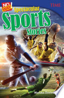 No Way Spectacular Sports Stories