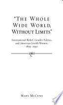 The Whole Wide World  Without Limits