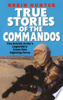 True Stories Of The Commandos