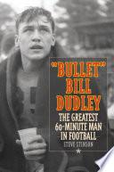 Bullet Bill Dudley