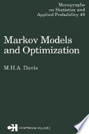 Markov Models   Optimization