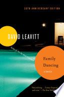 Family Dancing
