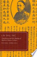 Lin Shu  Inc