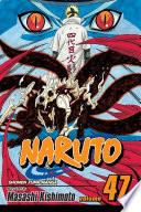 Naruto  Vol  47