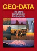Geo data