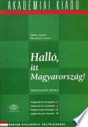 Hallo ITT Magyarorszag