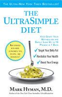 download ebook the ultrasimple diet pdf epub