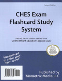 CHES Exam Flashcard Study System
