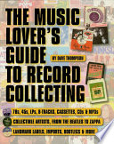 The Music Lover s Guide to Record Collecting