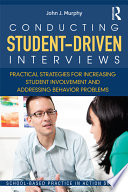 Conducting Student driven Interviews