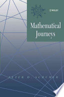 Mathematical Journeys