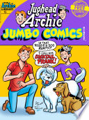 Jughead & Archie Comics Double Digest #15 : for veronica, and the two decide to...