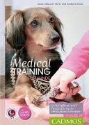 Medical Training F R Hunde